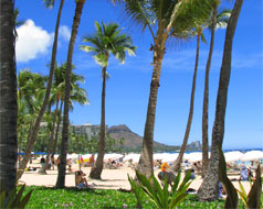 Oahu, Hawaii vacation deals